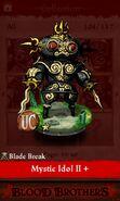 Mystic Idol II plus (collection)