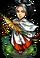 Osame, Priestess Figure