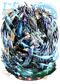 Gorynich, Snow Dragon II Figure