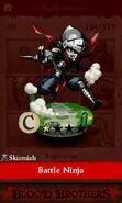 Battle Ninja (collection)