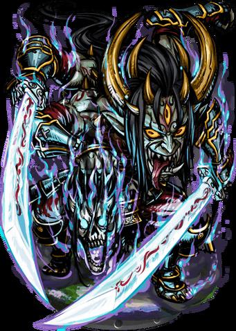 File:Oniroku the Slayer II Figure.png