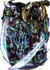 Oniroku the Slayer II Figure
