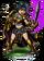 Hervor, the Cursed Blade Figure