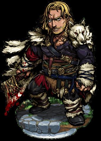 File:Ragnar, Dragonslayer II Figure.png