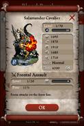 SalamanderCavalier(FrontalAssault)(Details)