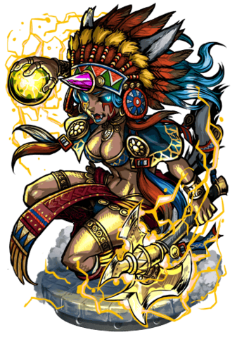 File:Haokah, the Lightning Brave II Figure.png