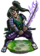 Muramasa, the Cursed Katana Figure