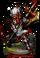 Imperial Halberdier II + Figure