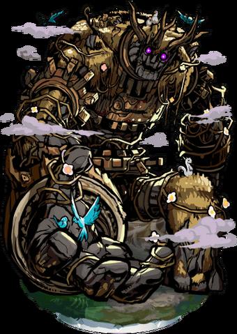 File:Tuniq, Guardian Colossus II Figure.png