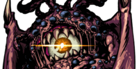 Gazer, the Tyrant's Eye