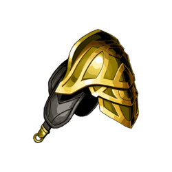 Gold Mantle
