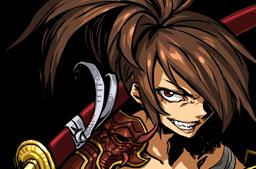 File:Ran, Masterless Samurai II Face.png