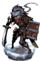 Elven Bandit + Figure
