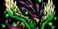 Simurgh, Bird Divine II