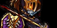 Elven High Mercenary II