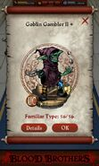 Goblin Gambler II plus (pact)