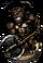 Minotaur Figure