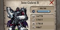 Iron Golem II