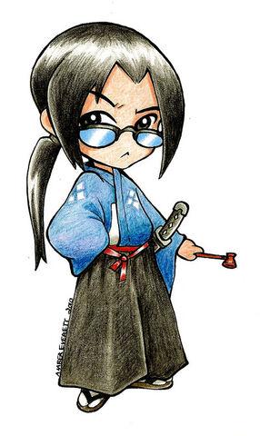 File:Samurai Champloo Jin by genki kid.jpg