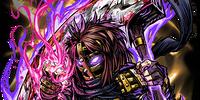 Odoa, the Scarecrow II