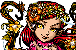 File:Bella, the Dazzling Flower II Face.png