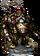 Dwarven Steamdozer II Figure