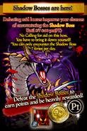 Serpents and Thunder Shadow Boss Encounter