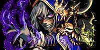 Culann, Raving Gravekeeper