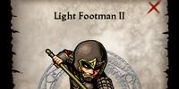 Light Footman II