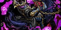 Undead General, Hydarnes II/Raid Boss