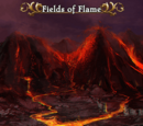 Fields of Flame