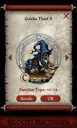 Goblin Thief II (pact)