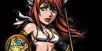Boudica, the Dawn Chief