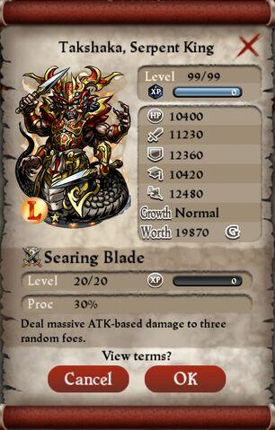 File:Takshaka, Serpent King OPE50.jpg