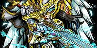 Zeruel Angel of War, Swap