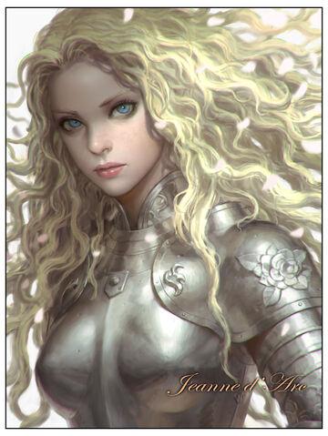 File:Joan of arc by kilartdev-d6n04z8.jpg