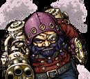 Regin, the Clockwork Arm II