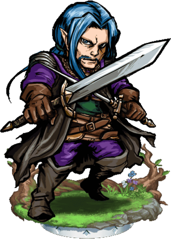 File:Elven Guardsman II Figure.png