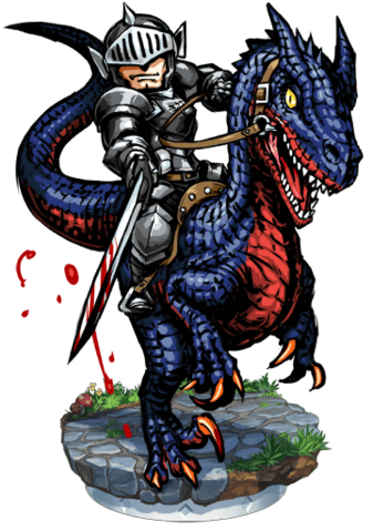 File:Lanvall, Lizard Knight II Figure.png