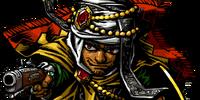 Alph, Bounty Hunter Lord