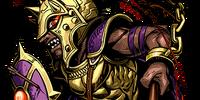 Deimos, Terror Spear II