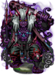 Onra, Ogre of Darkness II Figure