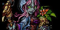 Lucia, Stitcher Witch II