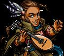 Adonis the Poet II