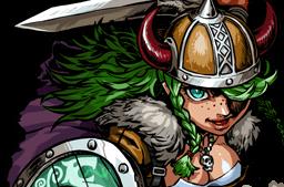 File:Palna, Viking Warrior II Face.png