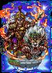Crassus, the Lion General II Figure