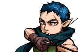 File:Elven Bowman II Face.png