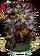 Golden Fur Gullinbursti II Figure
