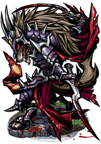 File:Lycaon, Wolf King Figure.png