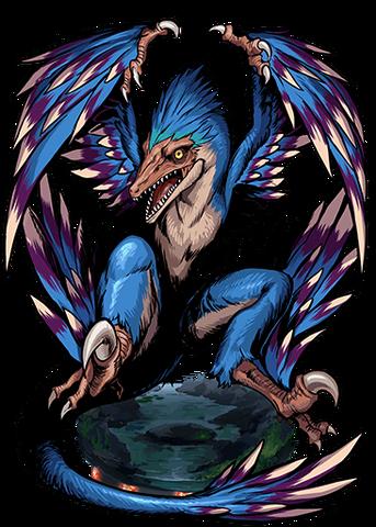 File:Microraptor Figure.png
